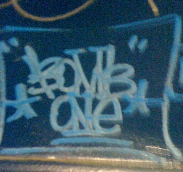 BOMB One