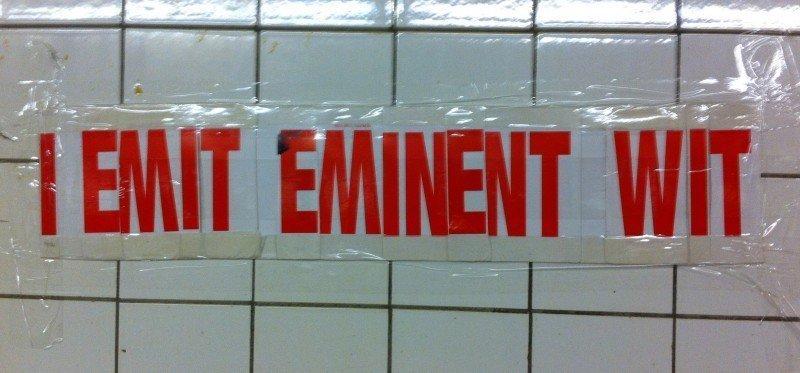 Emit Eminent Wit
